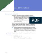 Fsecure Rescue CD User Guide