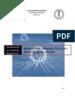 Modulo VIII. Biología Celular y Molecular del Cáncer.pdf