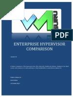 Hypervisor Comparison 5