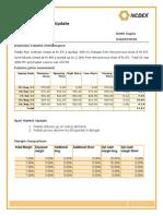 Daily Report - Potato - 14052013