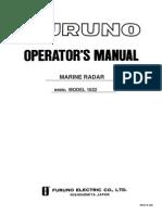 1622 Operator's Manual Vj2