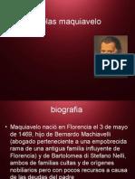 Nicolas maquiavelo 3p