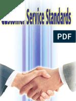 hk legal aid customer service standard