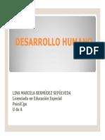 DESARROLLO HUMANO feb24