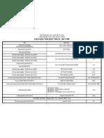 LICH HOC T6 (20-11-09)