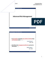 Fin Risk Management in Banks
