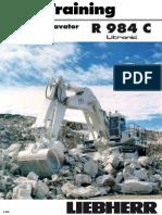 Formation R984C En