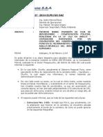 Informe Nro 027_informe Denuncia Policial Cayrahuire Asillo