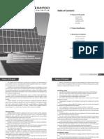2014 Installation Manual