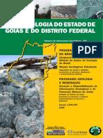 Estado de Goias Livro_geologia Em Go e Df