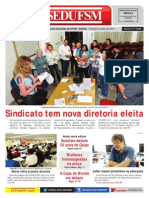 Jornal Sedufsm Fev a Maio/2014