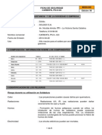 Msds 003 Carbofil Ps6 -Gc Ed.06-Gmaw
