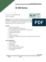 Xpower 3 Data Sheet(English) 2