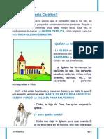 La Iglesia Ninos