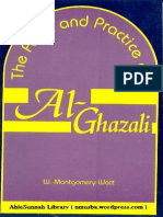 The Faith and Practices of Al-Ghazali