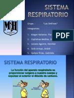 Sistema Respiratorio_exposición Grupal