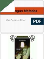 Características Literárias de Caio Fernando Abreu