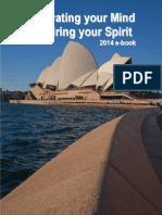 Motivating and Inspiring Your Spirit