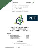 Informe Final Telecomunicaciones Digitales