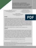 FREZATTI, AGUIAR and GUERREIRO. (2006) RCF-USP - Diferenciações Entre a Conabilidade Financeira e a Contabilidade Gerencial