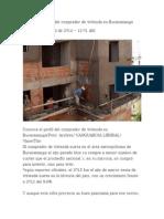 Conozca El Perfil Del Comprador de Vivienda en Bucaramanga
