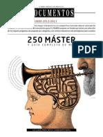 250 Masters El Mundo