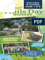 Booklet-2014 CT Trails Day Weekend