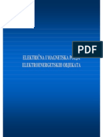 9 Electricna i Magnetska Polja