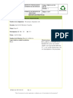 Reporte de Revista Adobe InDesing CS4