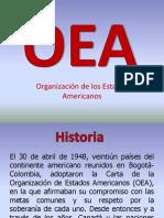 OEA pdf