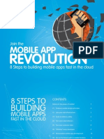 eBook Mobile App Revolution
