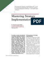 Artikel Masteringstrategyimplementation 140209050511 Phpapp02