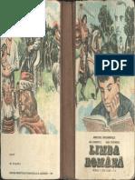 Manual Vechi Romana v 1993