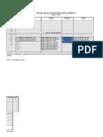 Uso Auditorio Capacitacion Marzo 2014 Semana 17