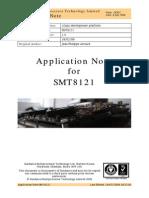 Smt8121 User Manual (1)