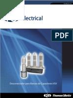 VSV desconectador