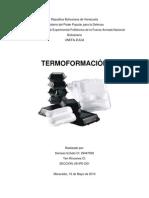Informe Polimeros Denise