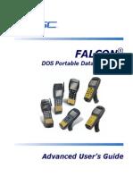 Falcon 340 345 User's Guide Advanced R44-2278 Revision C