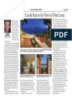 A Vision of Paradise Can Be Seen in the Views of Point Loma