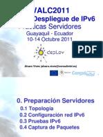 Conceptops de IPV6