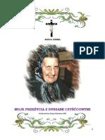 Maria Simma - Moje Przezycia z Duszami Czysccowymi ( Pelna Wersja Ksiazki)