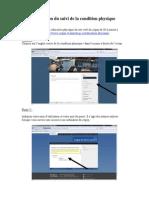 Utilisation Suivi CP A2013 Ens3