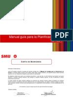 Manual de Planificación de Turnos