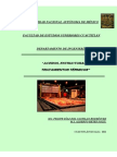 Aceros Estructuras y Tratamientos Termicos