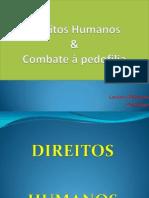 Direitos Humanos e Pedofilia - Luciano