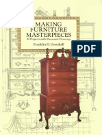 Gottshall Franklin H. - Making Furniture Masterpieces