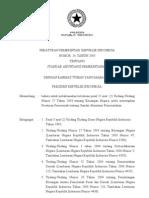 PP No. 24 Tahun 2005 Standar Akuntansi Pemerintahan