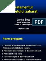 112 Tratamentul DZ