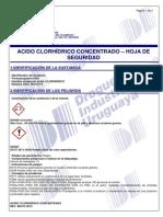 ACIDO CLORHIDRICO CONCENTRADO- MSDS.pdf