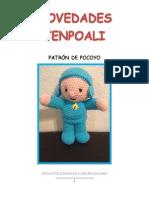 Pocoyo Patron de Jenpoali